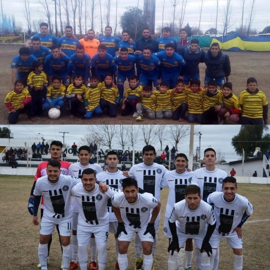 Día, hora y lugar de la final de la Liga Rivadaviense entre Arenas Raffo y Montecaseros