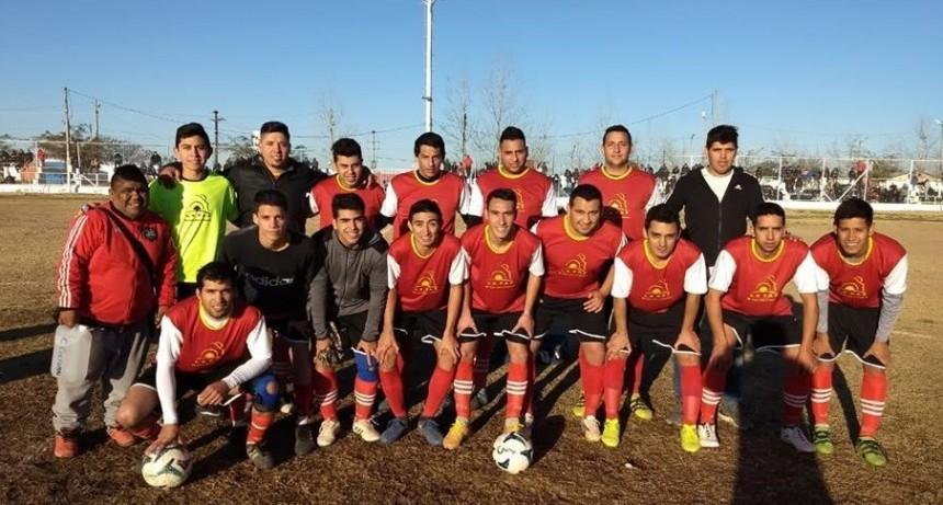 Volvió el fútbol de Primera a La Paz