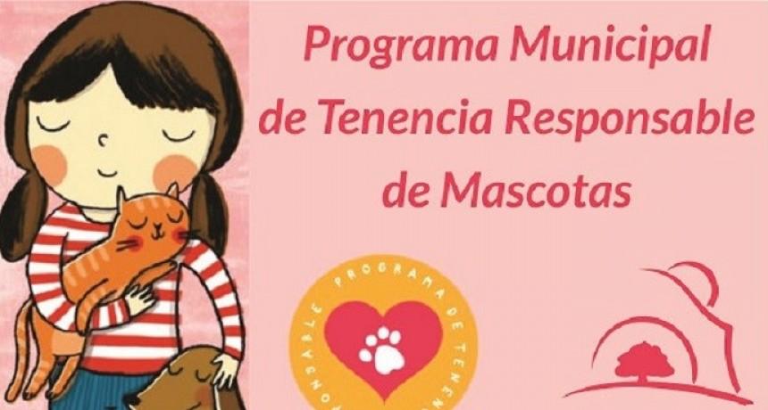 Mas tareas para promover la tenencia responsable de mascotas en La Paz