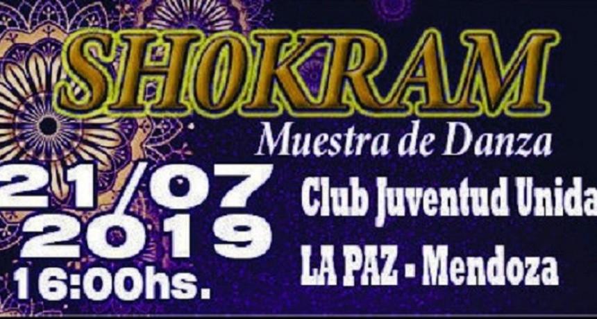 La Paz se prepara para disfrutar de la muestra de Danzas Shokram