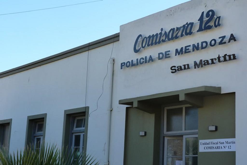 Mujeres aterradas: practicaban zumba en San Martín y las asaltaron