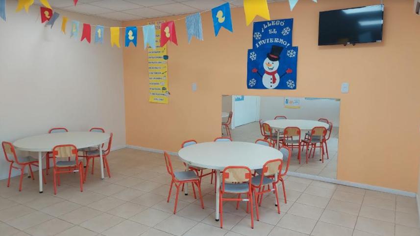 Más de 13 millones de pesos para los jardines maternales del departamento de Junín
