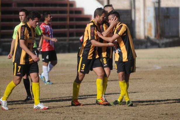 Federal B: El León sufrió una derrota inesperada contra  Jorge Newbery(SL)