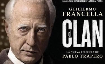 """""""El Clan"""": la película más esperada por los argentinos llega al Ducal"""