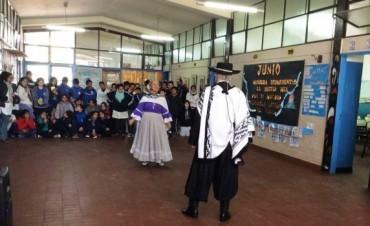 Selección para los Juegos Culturales Evita 2015 en Junín