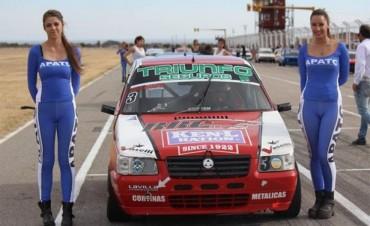 El Zonal Cuyano llega al Autódromo Ciudad de San Martín
