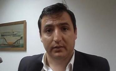La fiscalía solicitó elevar a juicio oral la causa contra el Intendente Sergio Salgado por violencia de género