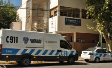 Rivadavia: lo torturaron para robarle 50 mil dólares