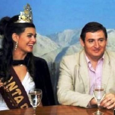 Salgado,  desde la cárcel, llamó a apoyar a Flor Destéfanis