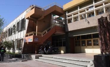Convocatoria para galería histórica de la escuela Prof. H. Tolosa