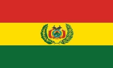 Rivadavia: Festejos por la Independencia de Bolivia