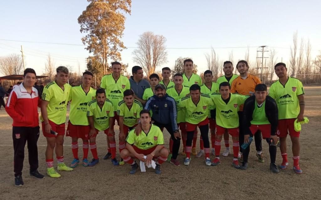 Resultados de la fecha 2 de la Copa Santa Rosa de Lima