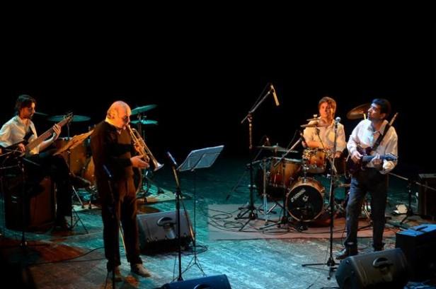 """""""Suite 322"""": la banda de jazz se presentará en el Bianchi de Rivadavia"""