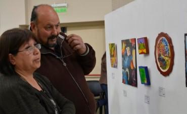 Se conocieron los ganadores del 1º Salón de Pintura del Este