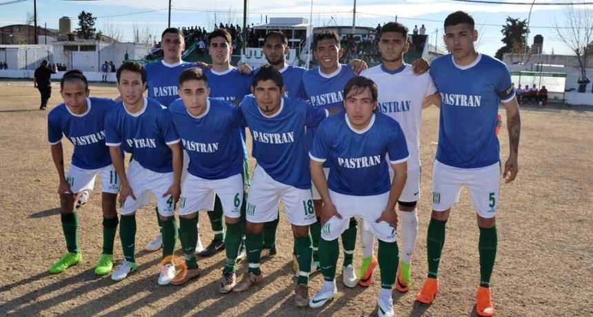 Mucha paridad en la tercera fecha de la Rivadaviense
