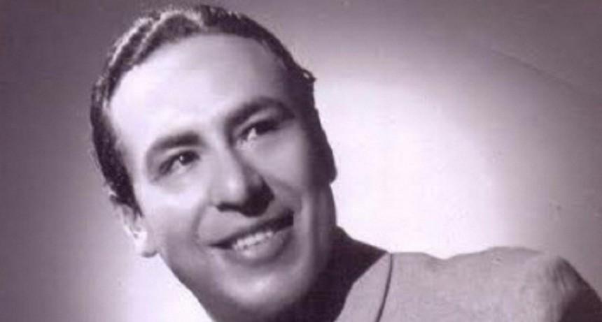 Homenaje a los 100 años de Natalicio de Félix Dardo Palorma