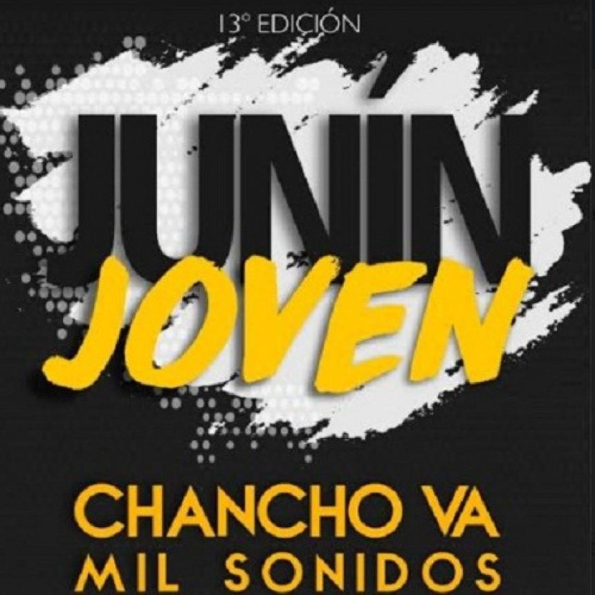 """Se viene la """"13° edición del Junín Joven"""""""