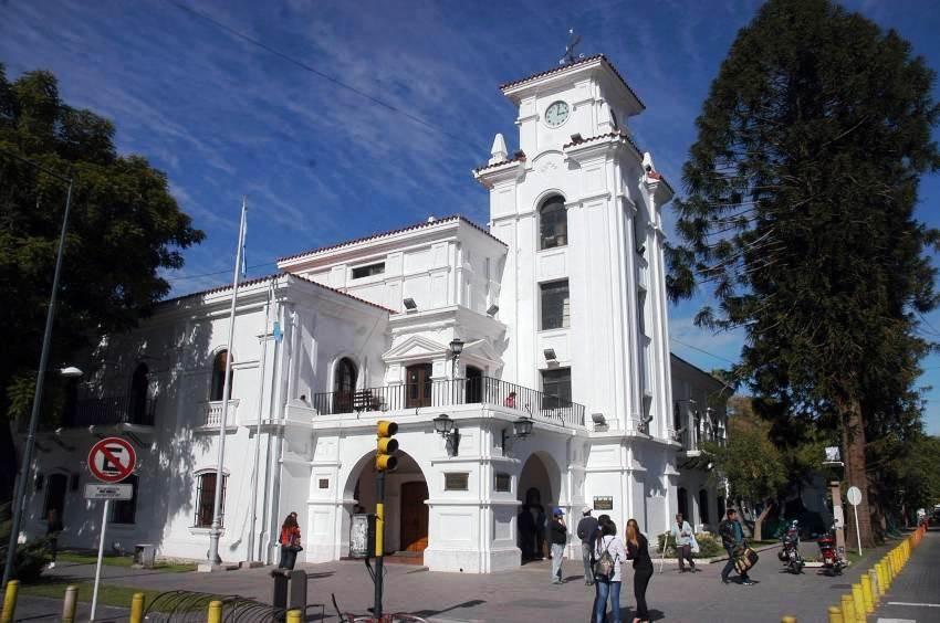 ¿Cuánto nos cuestan los concejales municipales de San Martín?