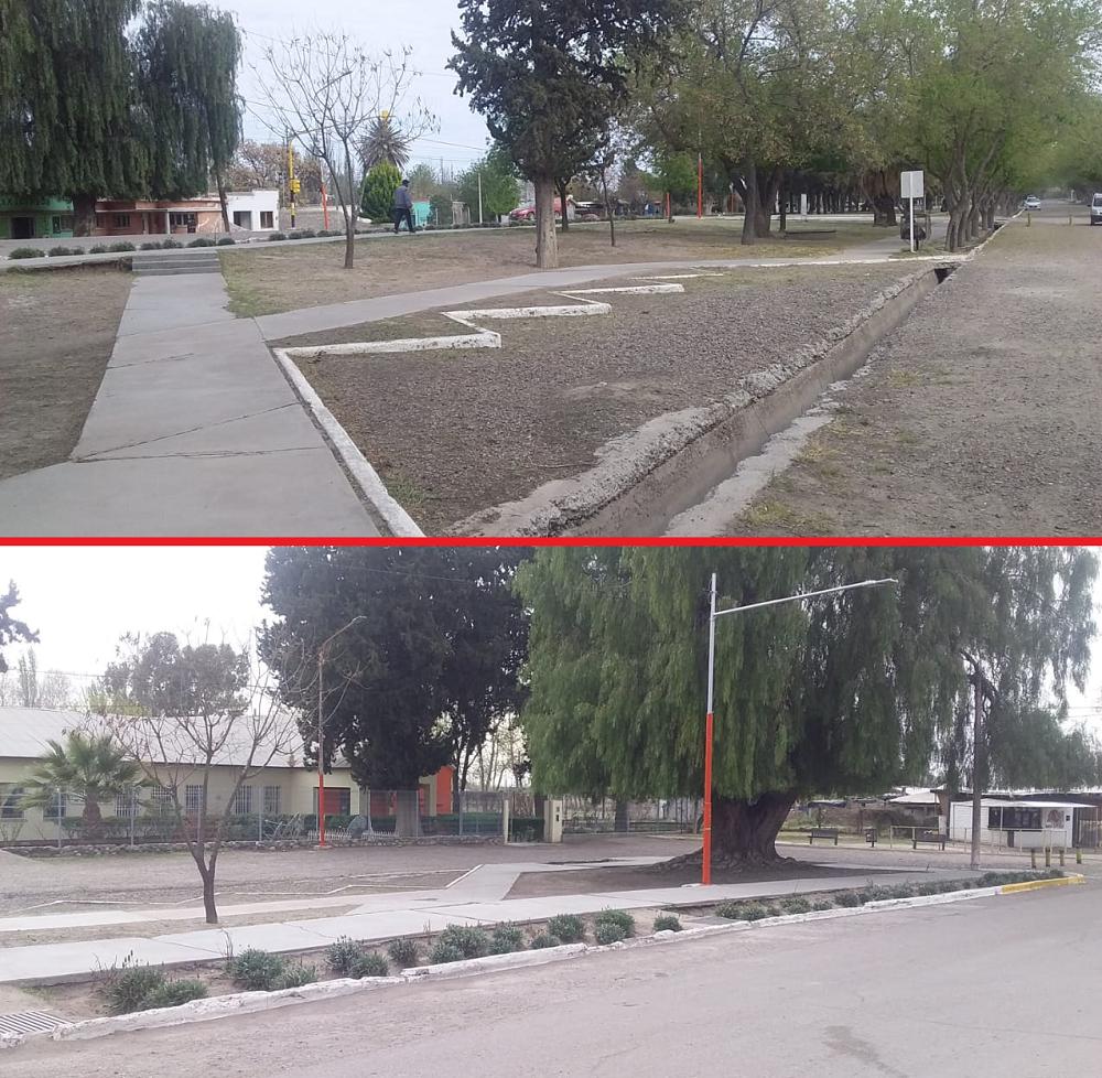 Santa Rosa tiene una ordenanza que no se cumple: Paseo Leonardo Favio
