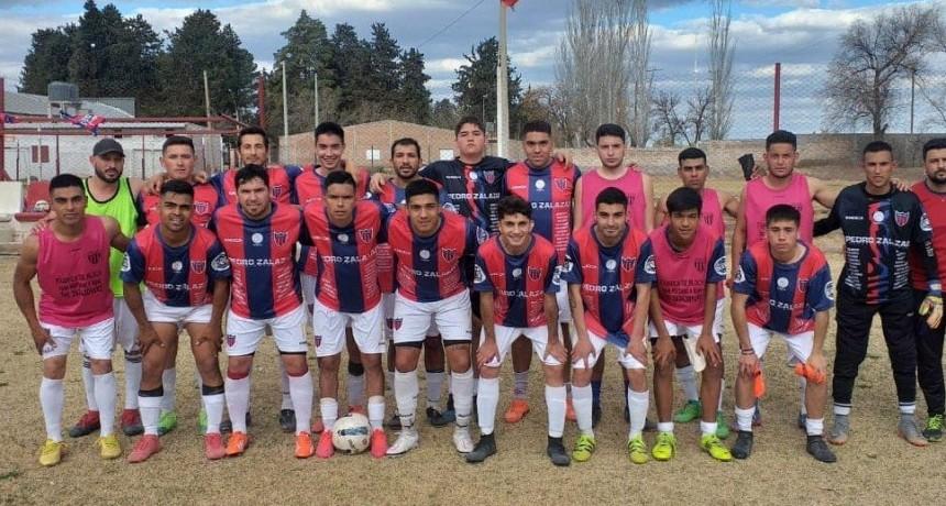 Montecaseros y California del Este arrasan en la Rivadaviense