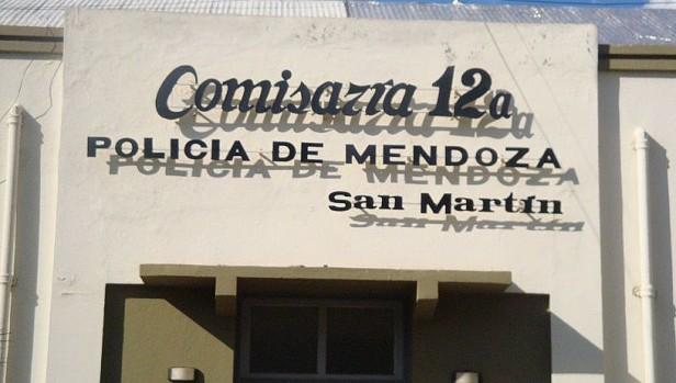 Un detenido por la carta bomba en San Martín