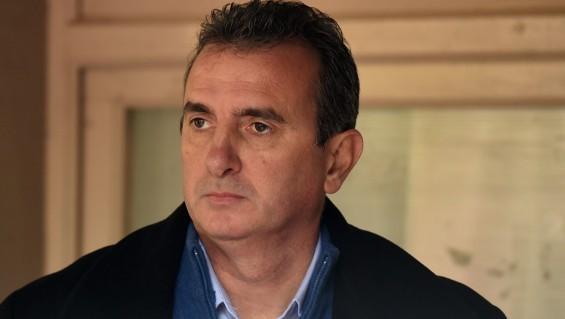El Gobernador Pérez anunció que abandona la política