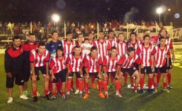 La Libertad, campeón de la Liga Rivadaviense