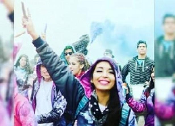 Se Suspendió la Farándula en Rivadavia. Falleció una Alumna Rivadaviense