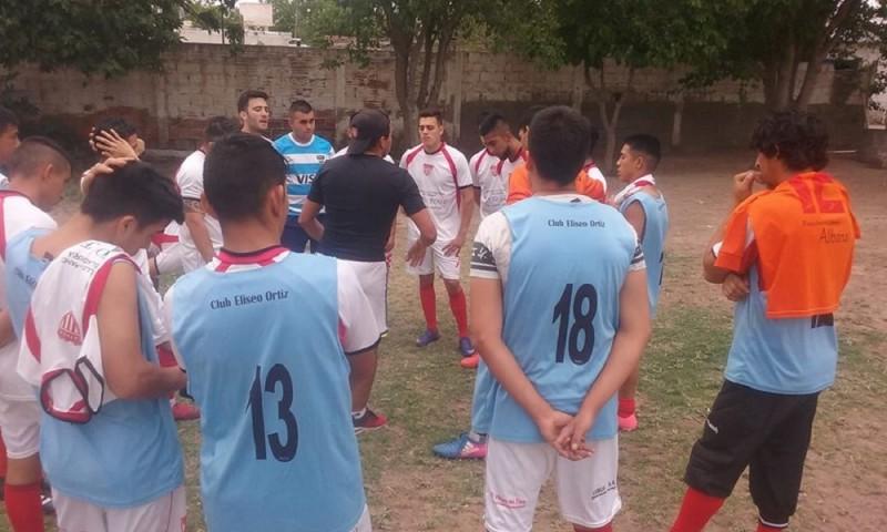 El sábado continúa disputándose el torneo de la Liga Santarrosina