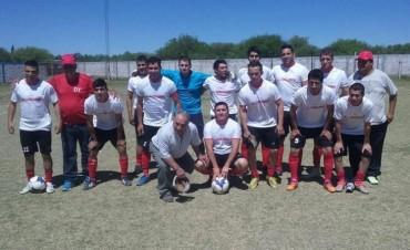 Liga Santarrosina: el camino a los cuartos de final