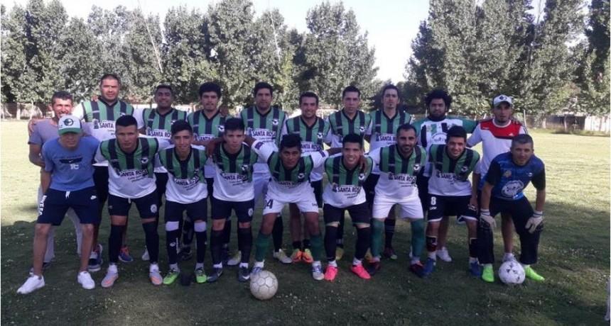 Se viene la segunda del Clausura de la Liga Santarrosina de Fútbol