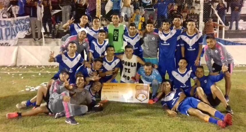 Copa del Este: Argentino es Finalista