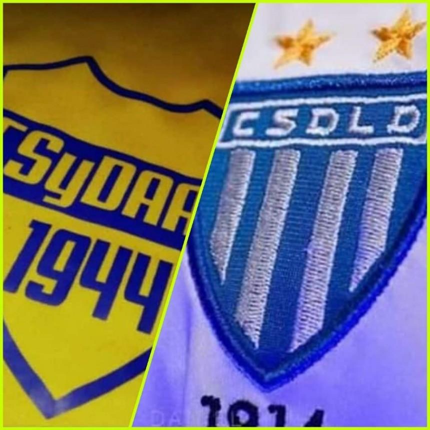 Arenas Raffo-La Dormida, por la final del Clausura de la Liga Rivadaviense