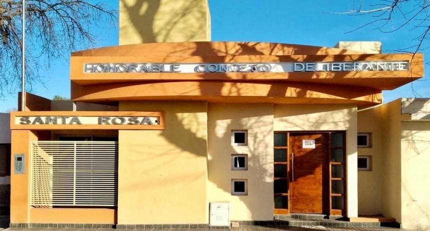¿Cuánto sale a los vecinos de Santa Rosa el Nuevo Concejo Deliberante?