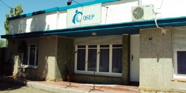 A Salgado también le reclaman millones en la OSEP