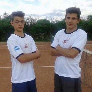 Tenis: Seis Rivadavienses en el Máster Mendocino.