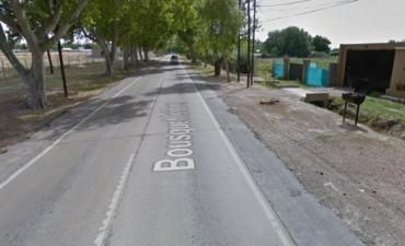 Un hombre falleció en un accidente vial en Junín