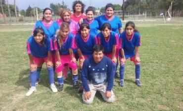 """Finaliza la """"Copa El Vocero del Este"""" de fútbol femenino"""