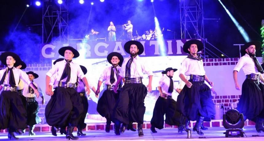 Casting para vendimia 2019, en Rivadavia