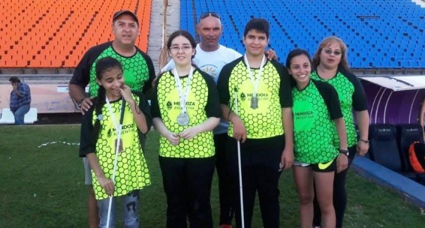 Deportistas de Junín fueron reconocidos por su participación en los Juegos Evita 2018