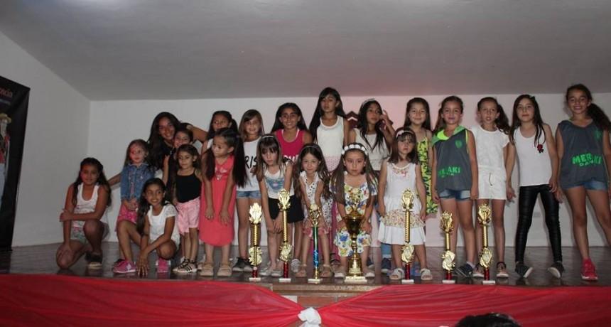 El Club Eliseo Ortiz celebró sus 81 años