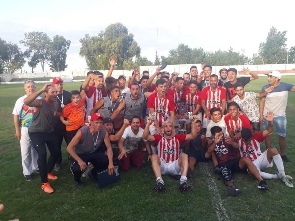 ¡El León jugará el Regional Amateur 2020!